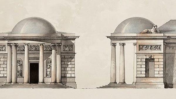 Palladio Museum: un architetto al tempo di Canova, la raccolta Papafava