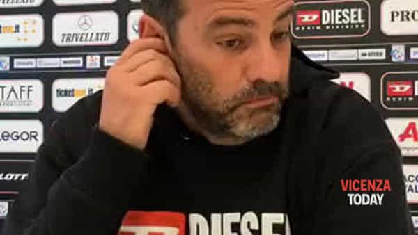 Play off Ravenna - LR Vicenza: il pre partita di mister Colella