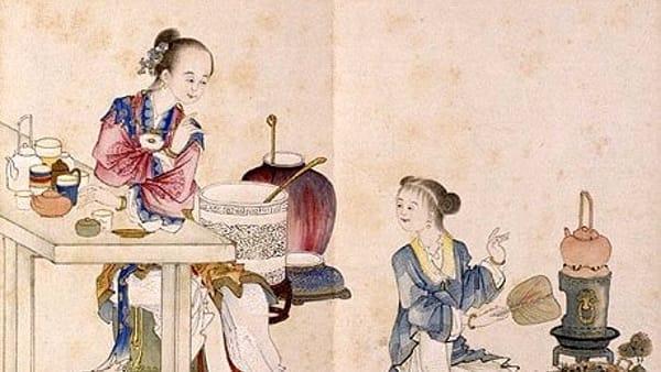 Cerimonia del tè Vicenza - The secrets of Chinese Tea