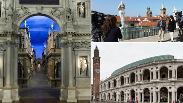 """""""Paesi che vai… Luoghi detti comuni"""": le bellezze di Vicenza su Rai Uno"""