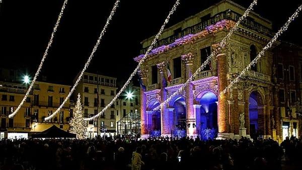 Vicenza e il Rinascimento veneto: visita guidata