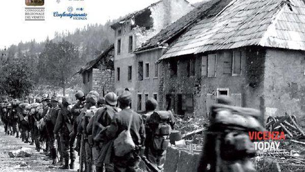 il fronte veneto della grande guerra - cento anni cento immagini