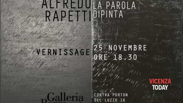 """galleria berga inaugura la mostra """"alfredo rapetti mogol - la parola dipinta""""-3"""