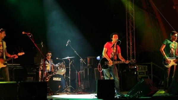 """Live Rock: """"Camera Cubica"""" e """"Spigo Rock"""" al CSC di San Vito di Leguzzano"""