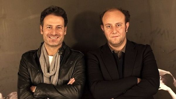Ale&Franz in Tanti Lati-Latitanti, al Teatro Astra di Schio