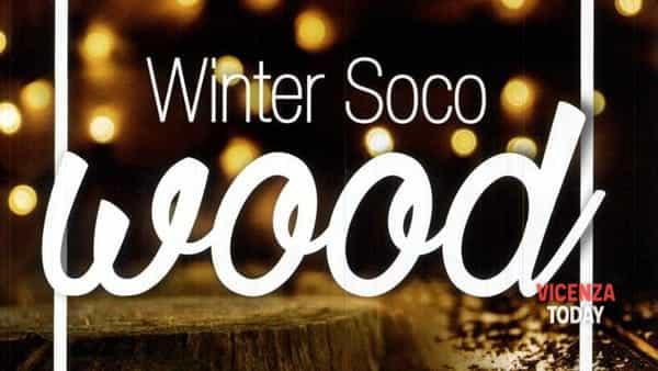 Winter soco wood