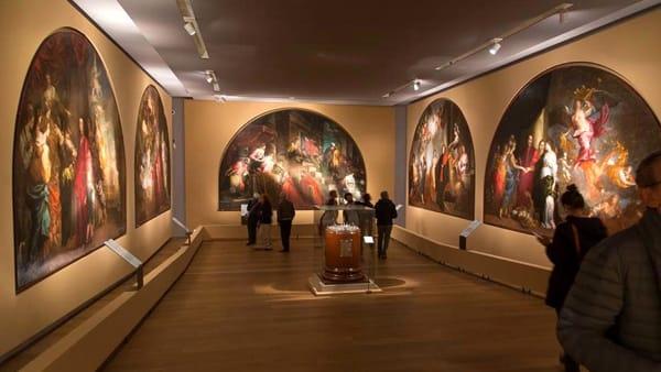 1°domenica del mese: Palazzo Chiericati e Museo Naturalistico Archeologico gratuiti per i vicentini