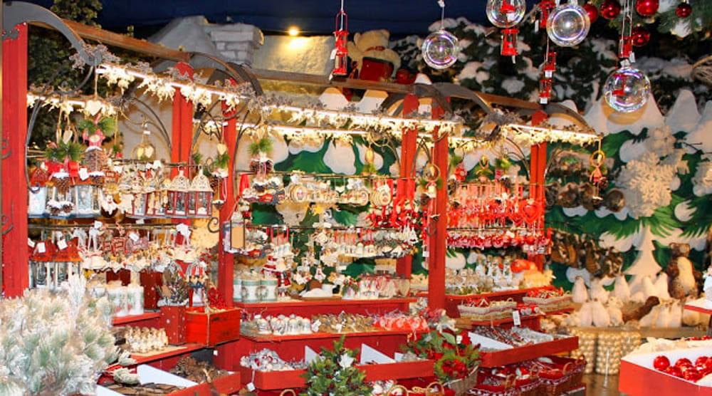 Natale a Breganze (immagini di archivio)