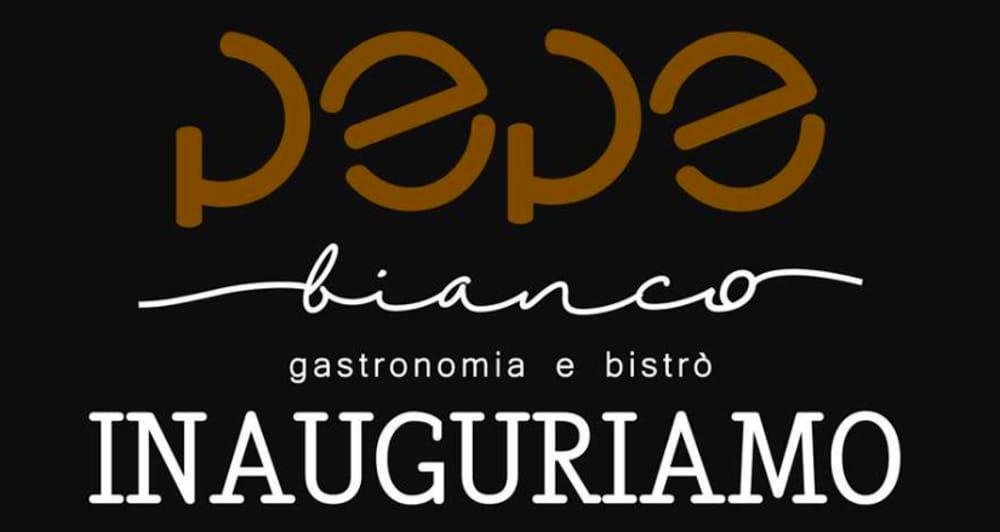 Pepe Bianco (foto facebook)