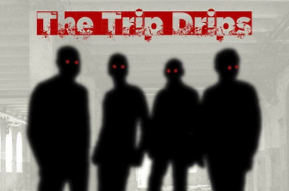 """The Trip Dips"" (foto facebook)"