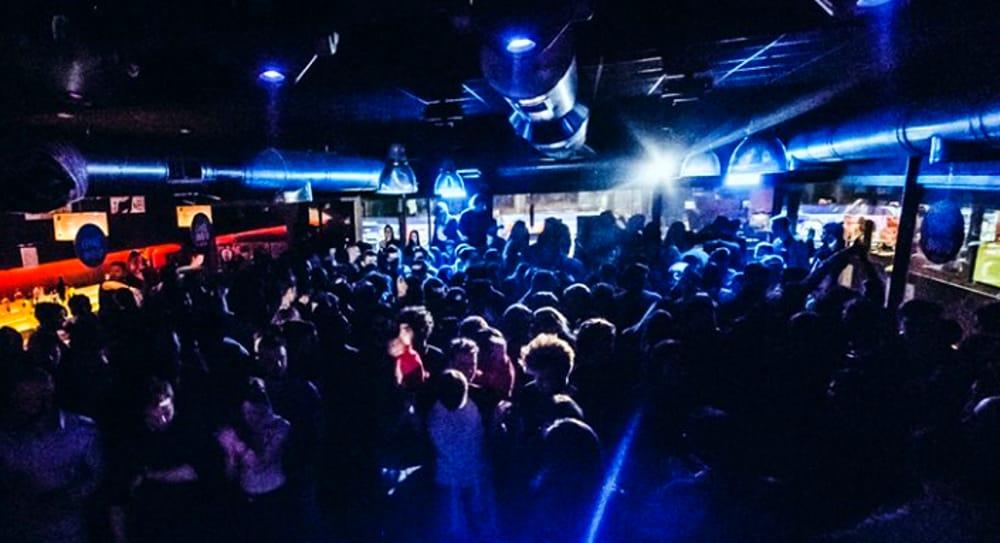 Il Clubbino (foto facebook)