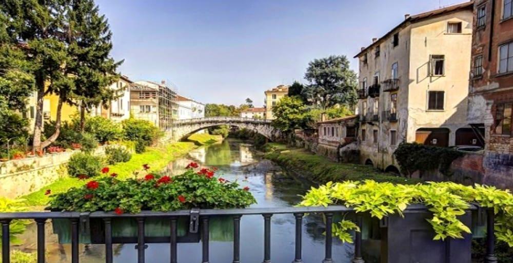 Vicenza (immagini di archivio)
