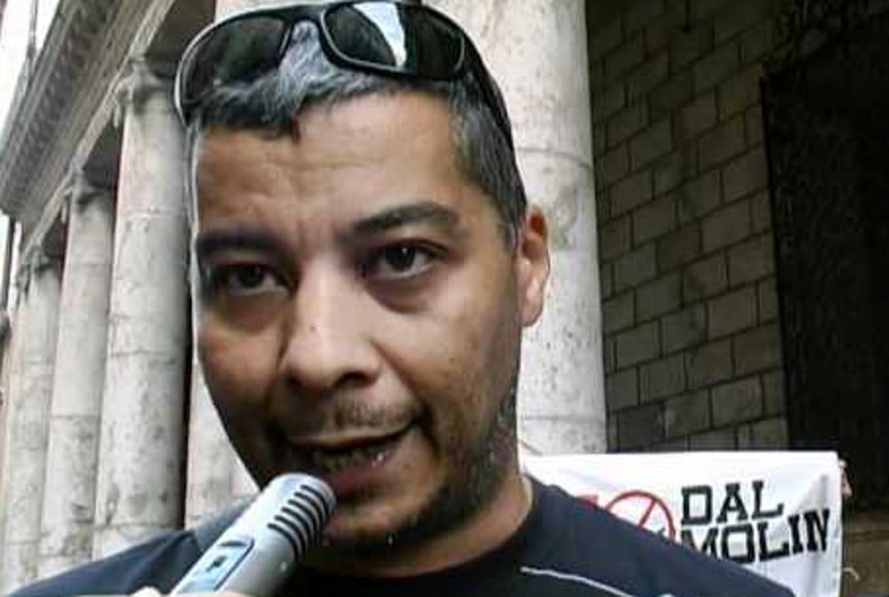 Olol Jackson (immagini di archivio)