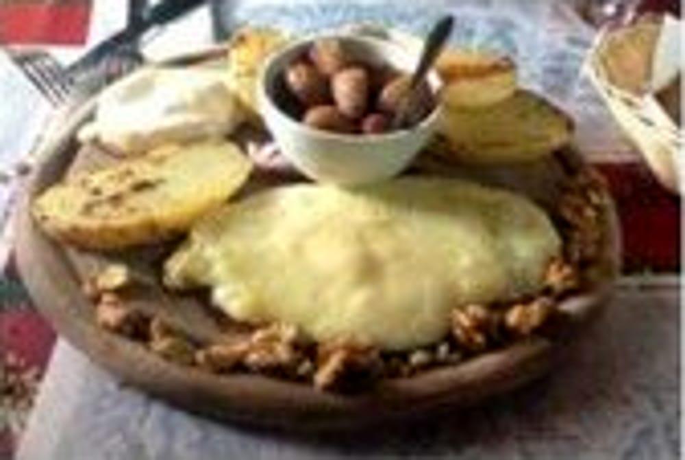 Cucina Altopianese (immagini di archivio)