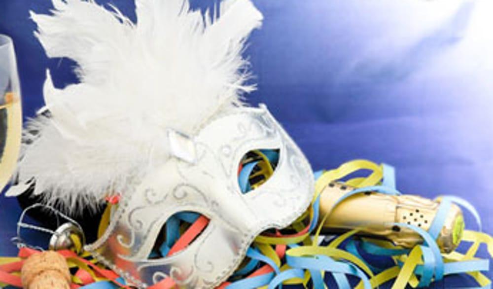 Carnevale dell'Amicizia (immagini di archivio)
