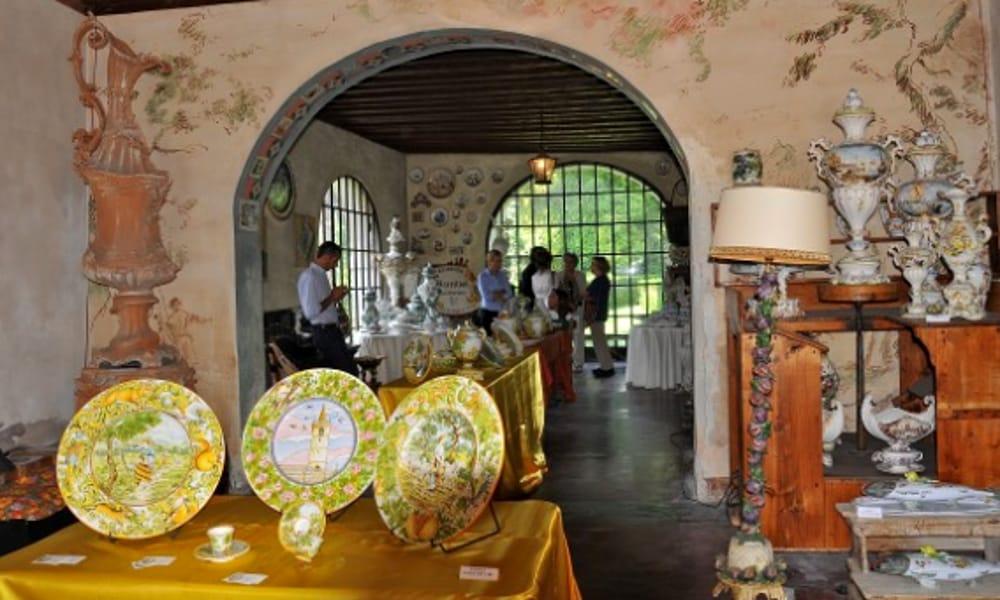 Festa della Ceramica e Portoni Aperti (immagini di archivio)