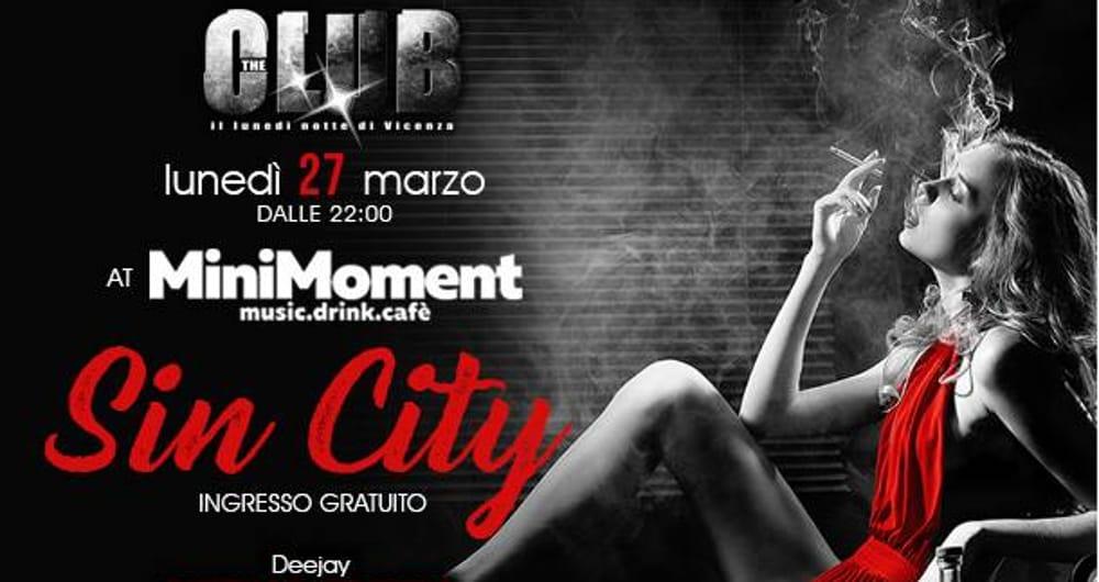 """""""Sin City"""" (foto facebook)"""