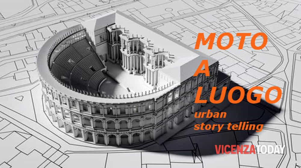 Moto a Luogo (immagini di archivio)