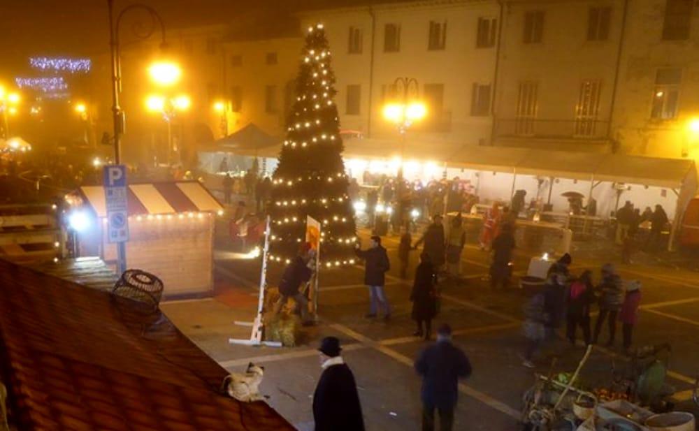 """""""Natale 2016 e Epifania 2017"""" a Sant'Antonio di Valli del Pasubio (immagini di archivio)"""