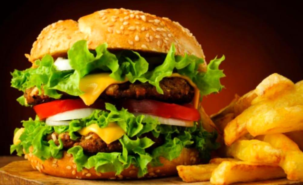 Kammburger (immagini di archivio)