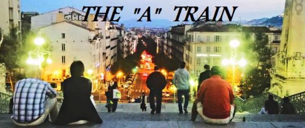 """""""The A Train"""" (foto facebook)"""