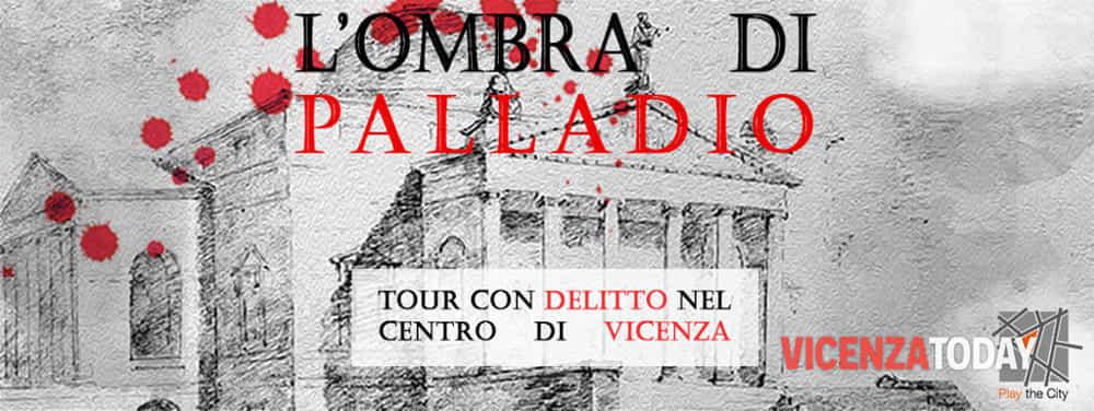 """""""L'Ombra di Palladio"""" (immagini di archivio)"""