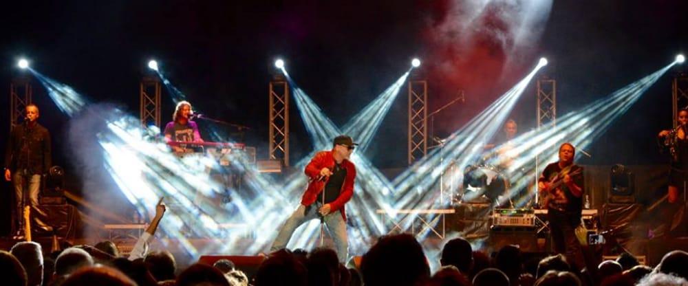 Diapason Band (foto facebook)