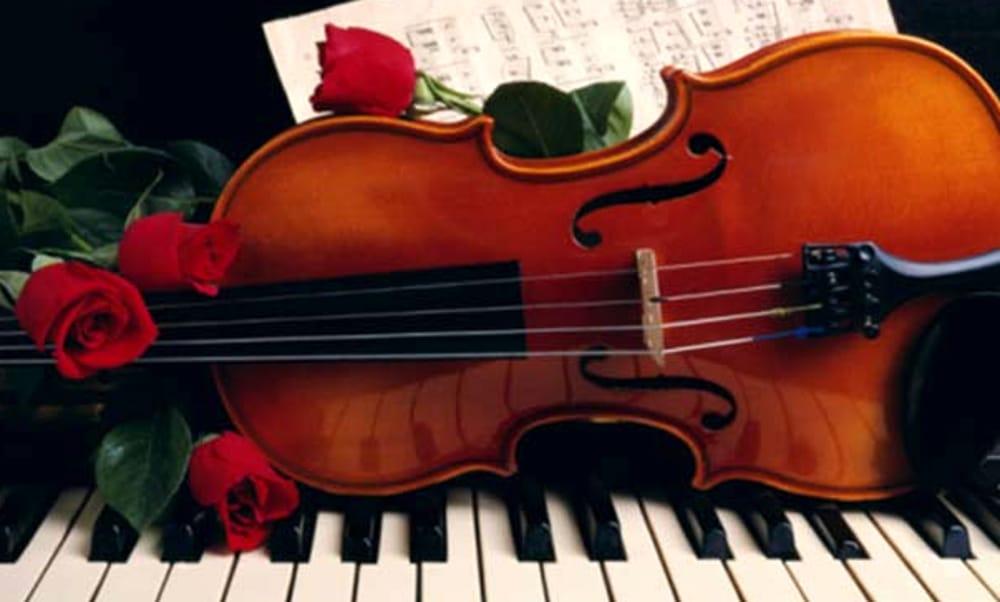 """""""Per un Ascolto Consapevole della Musica Classica"""" (immagini di archivio)"""