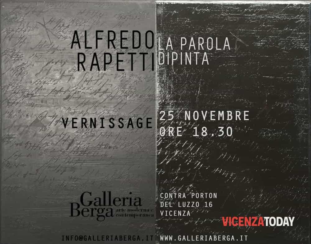 """""""La Parola Dipinta"""" di Alfredo Rapetti Mogol (immagini di archivio)"""