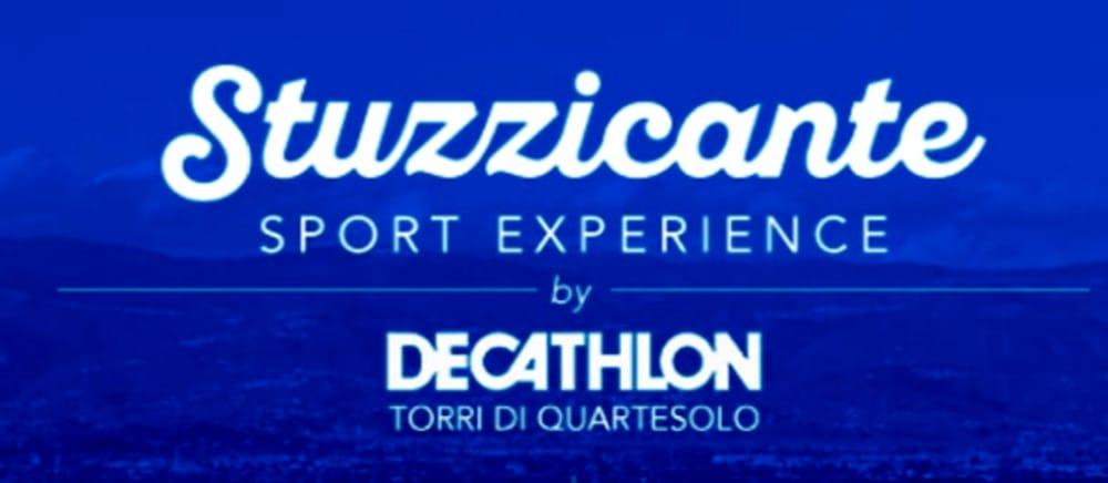 "Locandina ""Stuzzicante Sport Experience"" (foto facebook)"