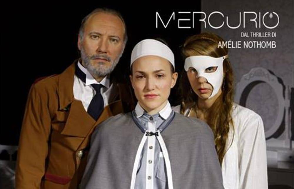"""""""Mercurio"""" (immagini facebook)"""