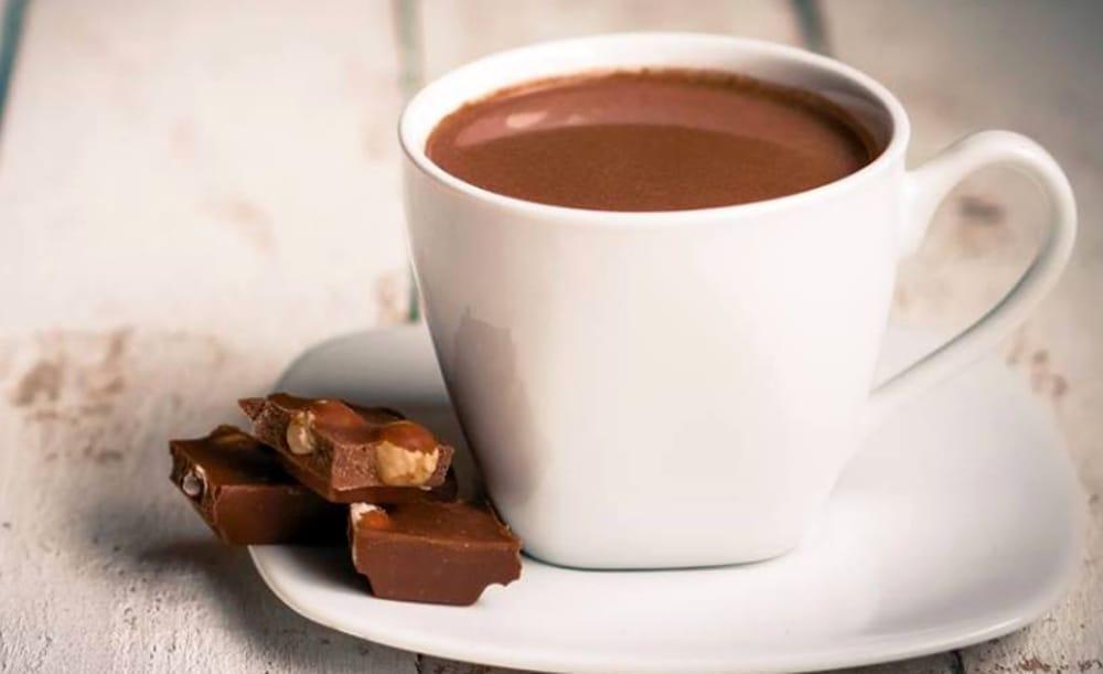 Festa della Cioccolata (immagini di archivio)