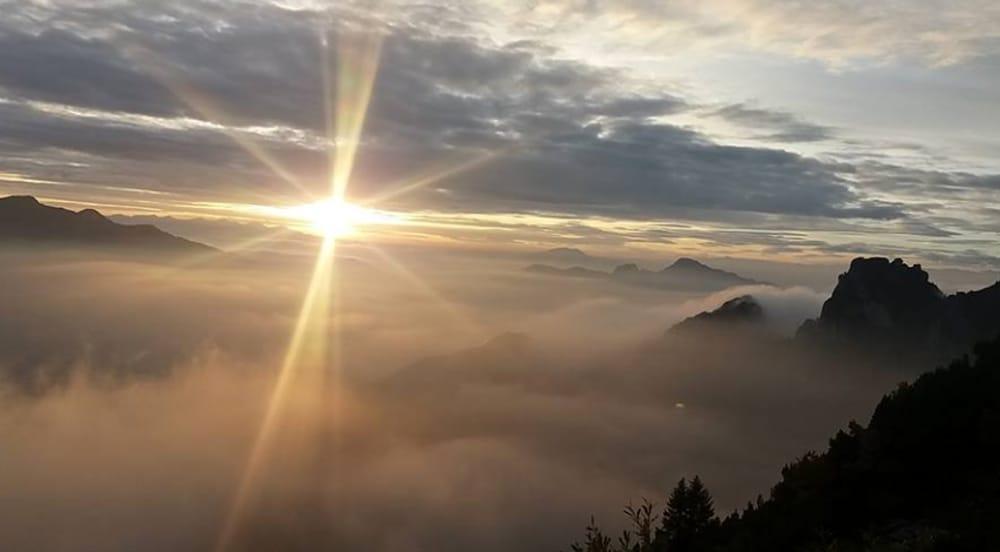 Piccole Dolomiti (immagini di archivio)