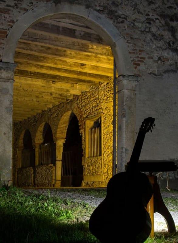 """""""Concerti Itineranti"""" (immagini di archivio)"""
