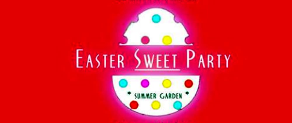 """""""Easter Sweet Party"""" (foto facebook)"""