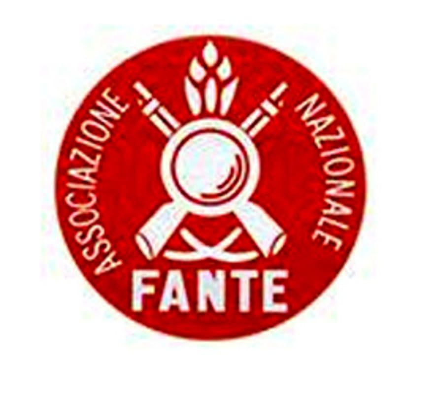 Logo Fanti d'Italia (foto facebook)