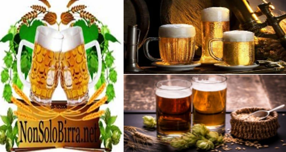 """Festival della Birra Artigianale """"Non Solo Birra"""" (immagini di archivio)"""