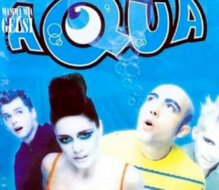 """Locandina """"Aqua"""" (foto facebook)"""