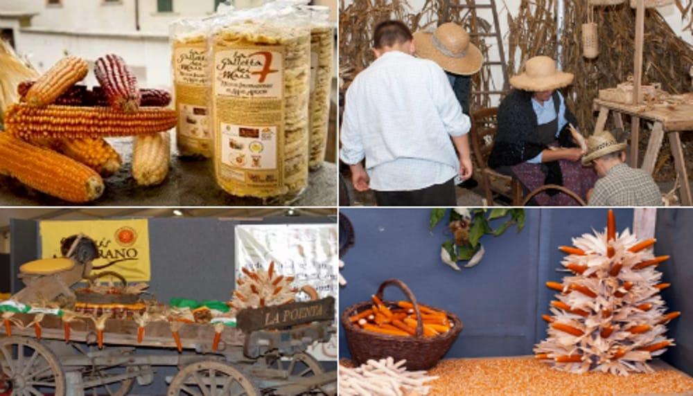 Festa del Mais Marano (immagini di archivio)