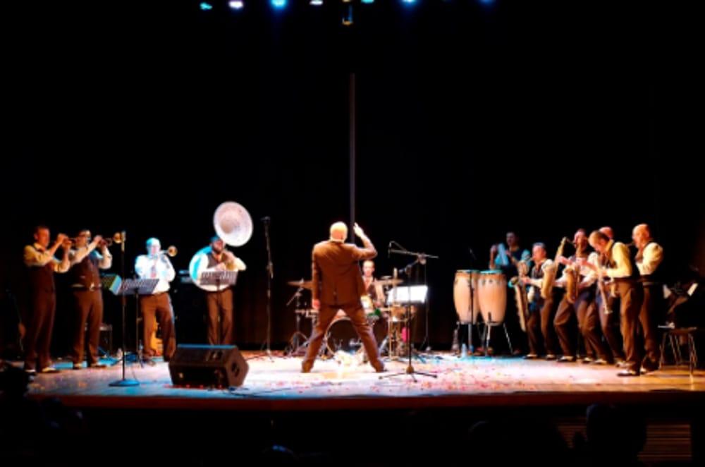 """""""Sauro's Band"""" (immagini di archivio)"""