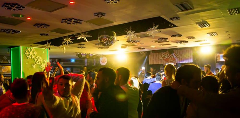 Feel Club (foto facebook)