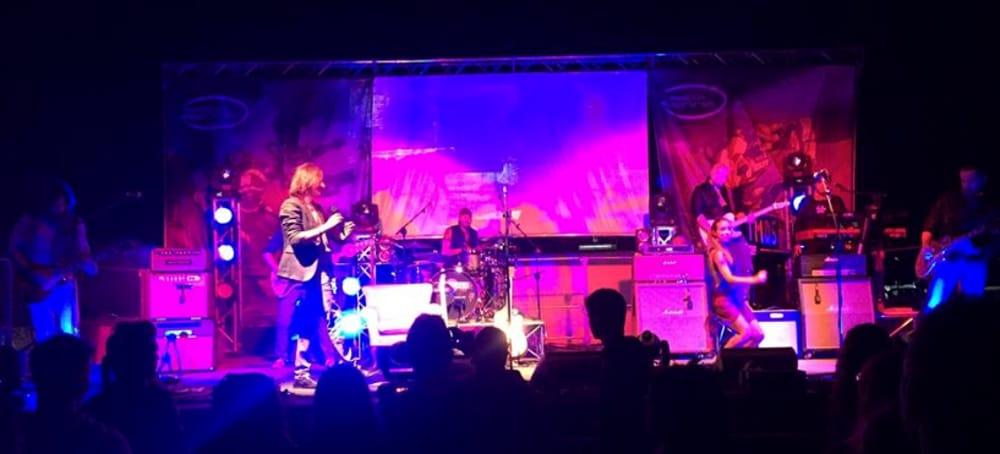 Fuorizona Band (foto facebook)