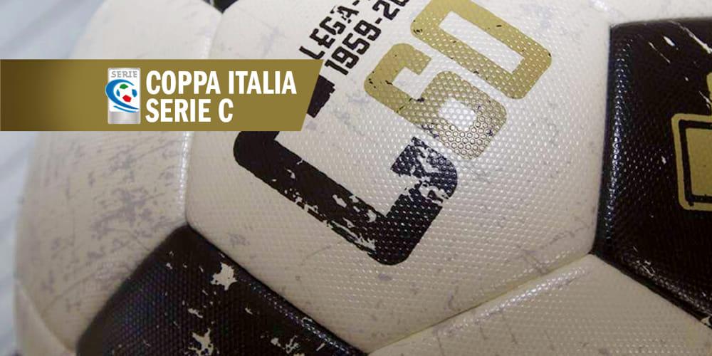 Calendario Coppa Italia Serie C.Sedicesimi Di Coppa Italia Serie C Sara Padova Lr Vicenza