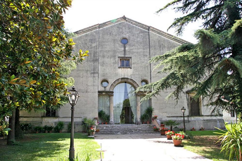 Villa Valmarana Bressan (immagini di archivio)