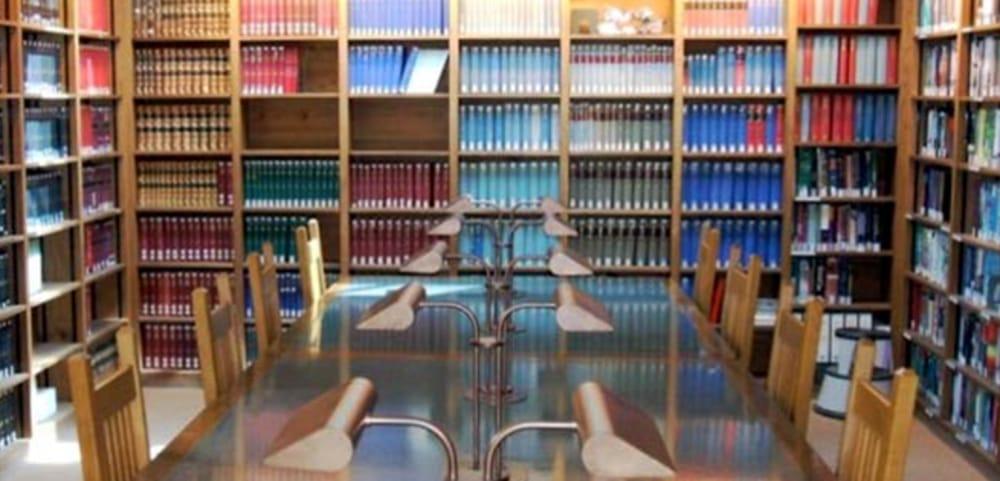 Spazio lettura (immagini di archivio)