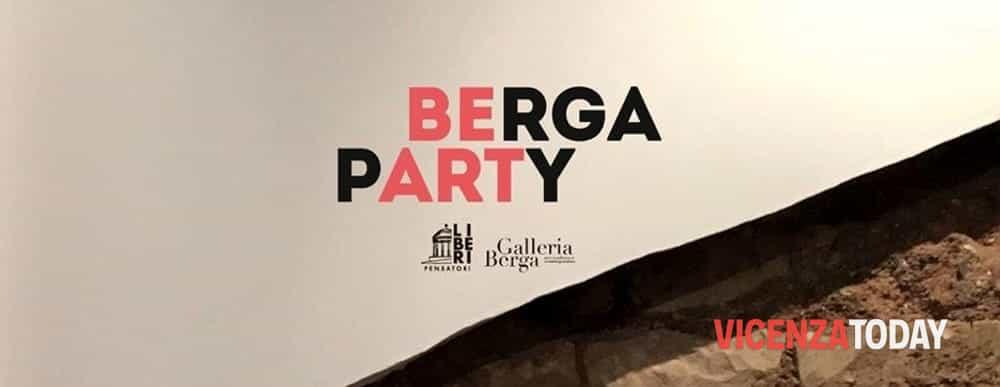 BErga pARTy (immagini di archivio)