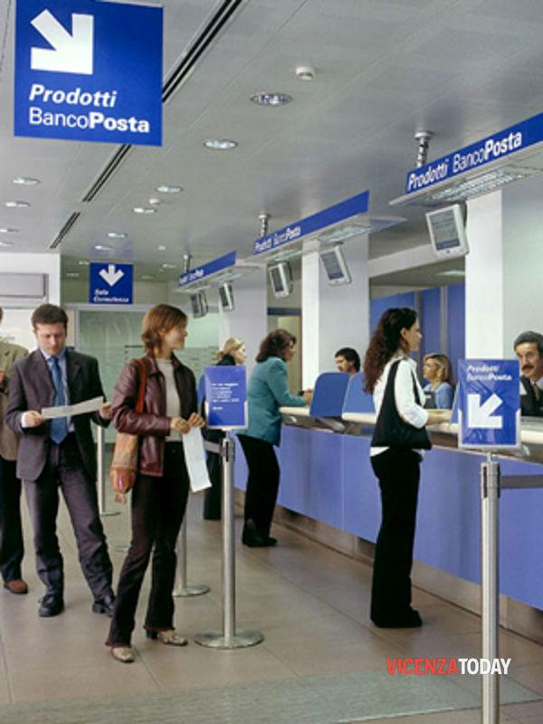 Vicenza: da martedì 1 marzo negli uffici postali in ...
