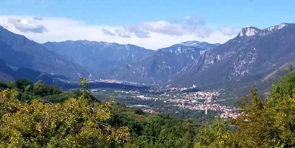 Val d'Astico (foto facebook)