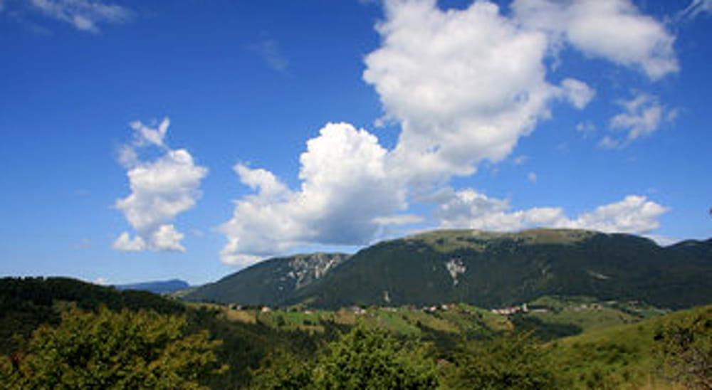 Monte Corgnon (immagini di archivio)