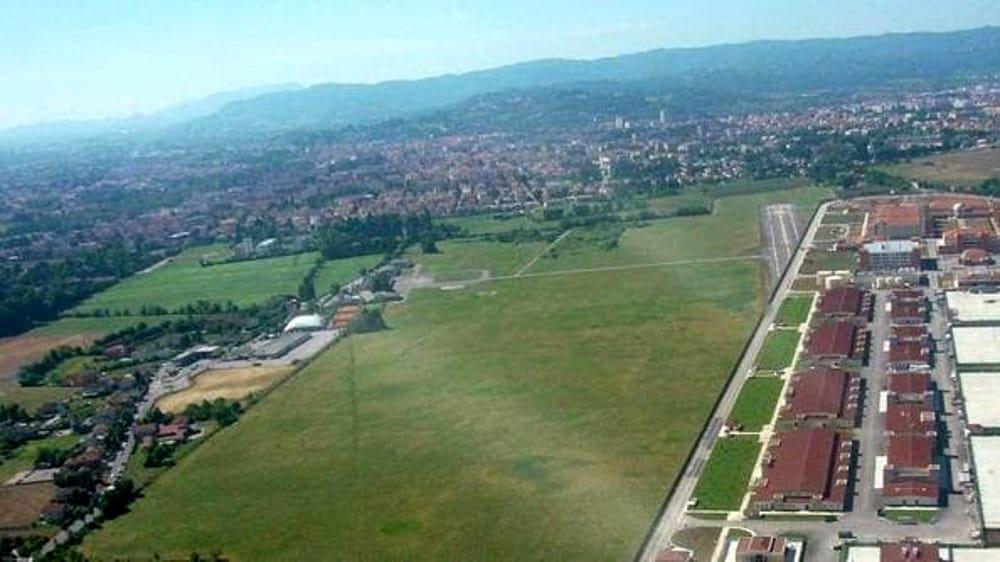 Parco della Pace (immagini di archivio)